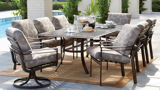 Commercial Patio Furniture Bwood, Outdoor Furniture Franklin Tn